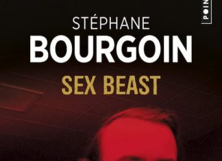 Stephane BOURGOIN - Sex Beast-