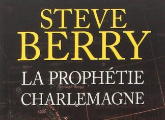 Steve BERRY - Cotton Malone –La prophetie Charlemagne -