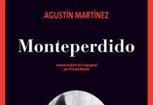 Agustin MARTINEZ - Monteperdido