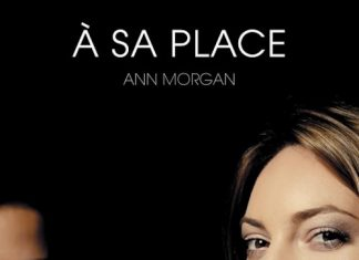 Ann MORGAN - A sa place
