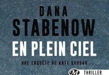 Dana STABENOW - Une enquete de Kate Shugak - 19 - En plein ciel