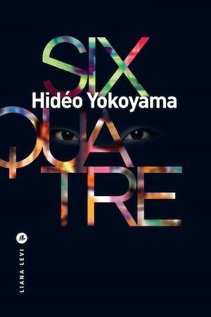 Hideo YOKOYAMA - Six-quatre