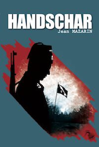 Jean MAZARIN - Handschar