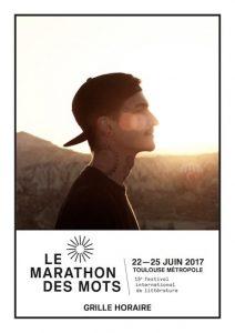 Le-Marathon-des-mots 2017