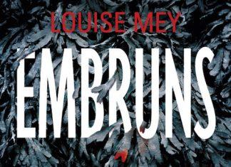 Louise MEY - Embruns
