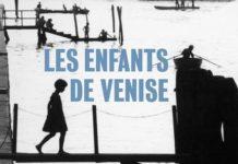 Lucas DI FULVIO - Les enfants de Venise