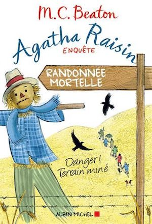 M.C. BEATON - Agatha Raisin enquete - Tome 4 - Randonnee mortelle