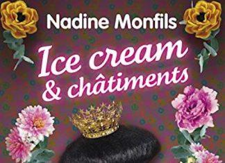 Nadine MONFILS - Elvis Cadillac - Ice cream et chatiments
