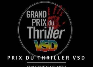 Prix thriller VSD