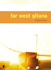 Ramon ERRA - Far west gitano