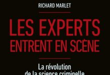 Richard MARLET - Les experts entrent en scene -