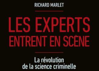 Richard MARLET - Les experts entrent en scene -