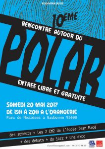 Salon_du_polar_2017 Eaubonne