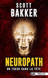 Scott BAKKER - Neuropath
