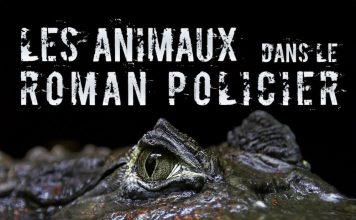 Animaux dans roman policier
