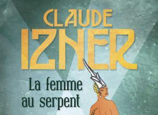 Claude IZNER - Les annees folles de Jeremy Nelson - 02 - La femme au serpent