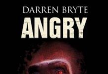 Darren BYTE - Angry