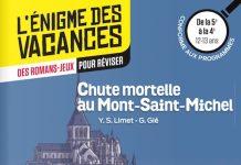 Enigme des Vacances - Chute mortelle au Mont-Saint-Michel