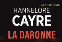 Hannelore CAYRE - daronne-