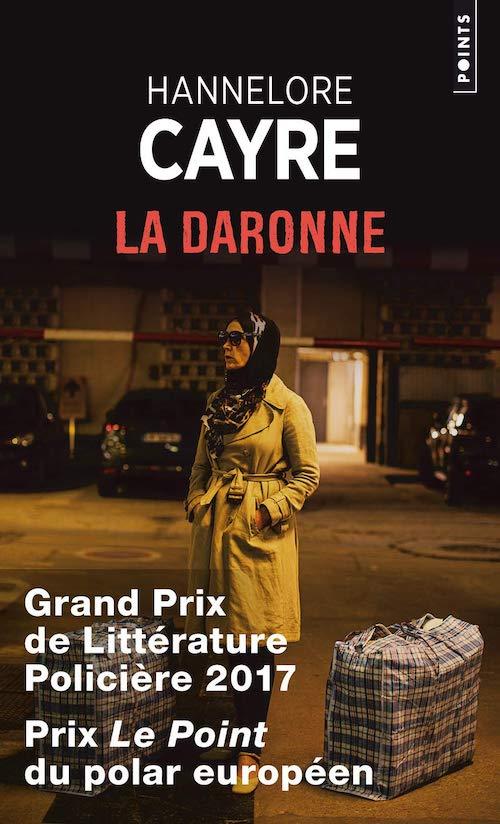 Hannelore CAYRE - daronne
