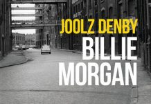 Joolz DENBY - Billie Morgan