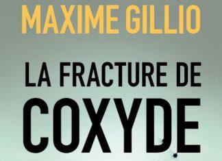 Maxime GILLIO - La fracture de Coxyde