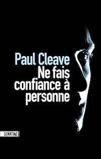 Paul CLEAVE - Ne fais confiance a personne