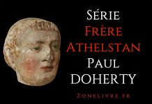 Paul DOHERTY - Serie Frere Athelstan