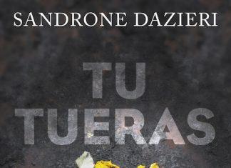Sandrone DAZIERI - Tu tueras l ange