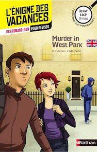 enigme des Vacances - Murder in West Park
