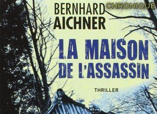 Bernhard AICHNER - Blum - 02 - La maison de assassin
