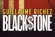 Guillaume RICHEZ - Blackstone