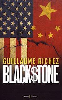 Guillaume RICHEZ - Blackstone