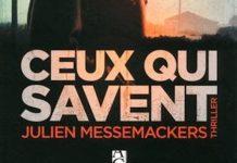 Julien MESSEMACKERS - Ceux qui savent