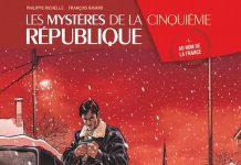 Les Mysteres de la cinquieme Republique
