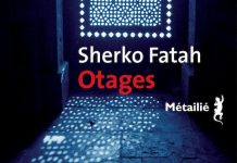 Sherko FATAH - Otages