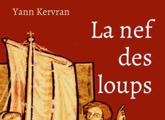 Yann Kervran : Cycle Ernaut de Jérusalem - 01 - La nef des loups