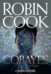 robin cook - cobayes