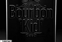 ANONYME - Serie Bourbon Kid - 06 - Bourbon Kid