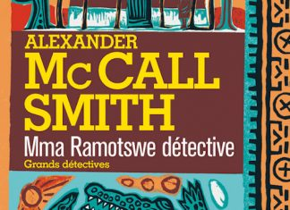 Alexander McCALL SMITH - Enquete Mma Ramotswe - 01 - Mma Ramotswe detective