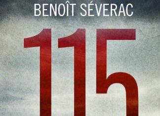 Benoit SEVERAC - 115