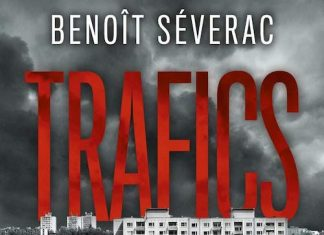 Benoit SEVERAC - Trafics