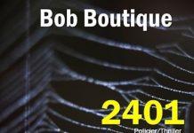 Bob BOUTIQUE - 2401