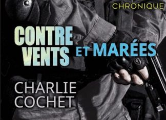 Charlie COCHET - Thirds - 01 - Contre vents et marees