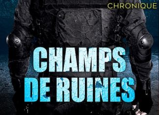 Charlie COCHET - Thirds - 03 - Champs de ruines