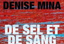 Denise MINA - De sel et de sang