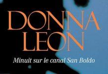Donna LEON : Commissaire Brunetti - Tome 25 - Minuit sur le canal San Boldo