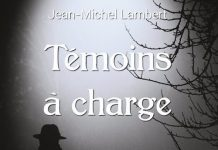 Jean-Michel LAMBERT - Temoins àacharge