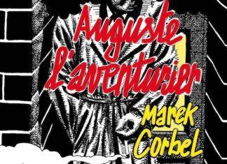 Marek CORBEL - Auguste aventurier