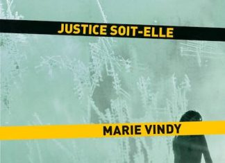 Marie VINDY - Justice soit elle